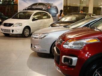 Valores cobrados conforme o tipo de veículo no seguro DPVAT 2015 permanecem inalterados - Foto: Vaner Casaes   Ag. A TARDE 15.10.2010