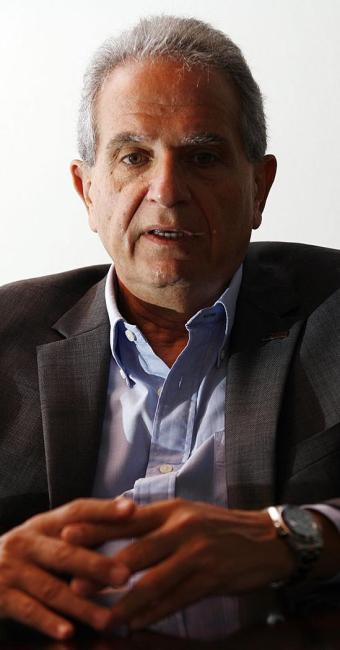 Antoine Tawil, empresário do setor lojista e presidente da CDL Salvador - Foto: Marco Aurélio Martins | Ag. A TARDE