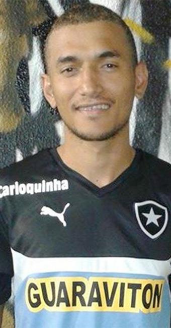 Leão mantém negociações avançadas com Rogério - Foto: Divulgação l Botafogo F.R.