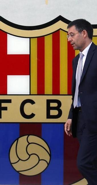 Presidente do Barça, Josep Bartomeu, tem defendido com vigor a academia do clube, conhecida como