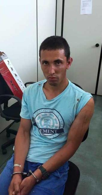 Uma sétima vítima de Jonathan ainda está internada em estado grave - Foto: Vanusa Tochi/Sigmapress/Folhapress
