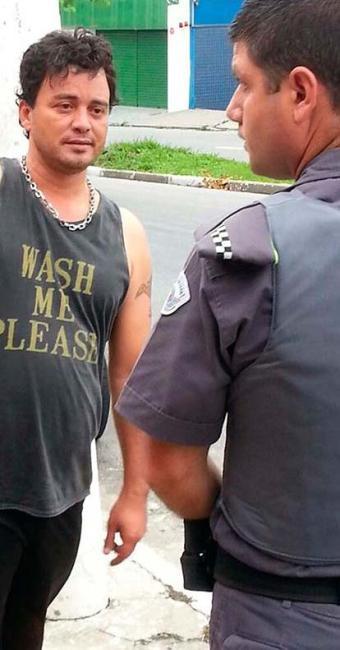 Renner foi preso em flagrante após dirigir embriago e bater na traseira de um carro - Foto: Flávio Augusto | Sigmapress | Estadão Conteúdo
