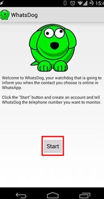 O Whatsdog usa estatísticas, gráficos e dados para montar o perfil da atividade de um contato - Foto: Divulgação