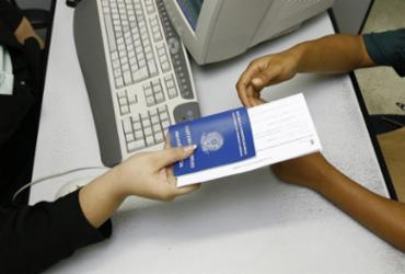 Insegurança jurídica prevalece no 1º Dia do Trabalhador depois da reforma   Fernando Amorim   Ag. A TARDE