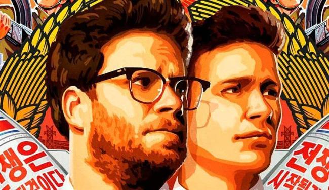 A Sony Pictures cancelou o lançamento do filme após as redes de cinema decidirem adiar as exibições - Foto: Divulgação