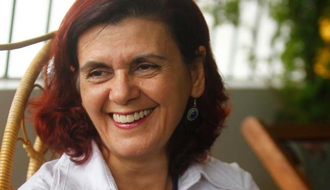 Ana Alice morreu na madrugada nesta sexta-feira, 26, em sua residência - Foto: Arquivo A TARDE