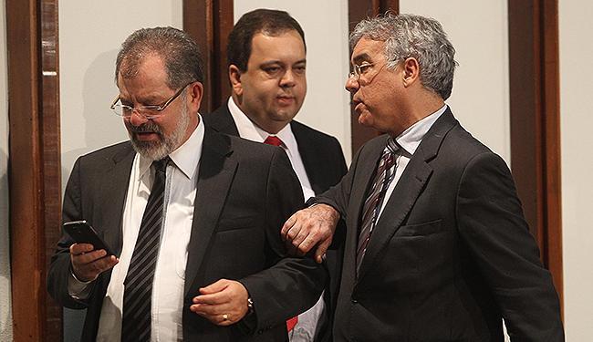 Adiamento do projeto de lei da Política Industrial causou saia justa entre parlamentares - Foto: Lúcio Távora | Ag. A TARDE