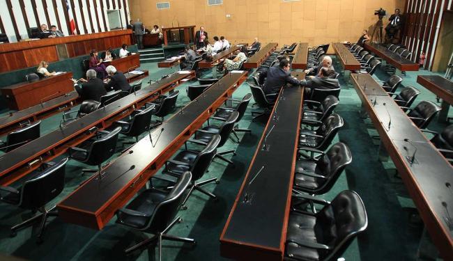 Nova votação deve acontecer nesta quarta-feira, 10 - Foto: Lúcio Távora | Ag. A TARDE