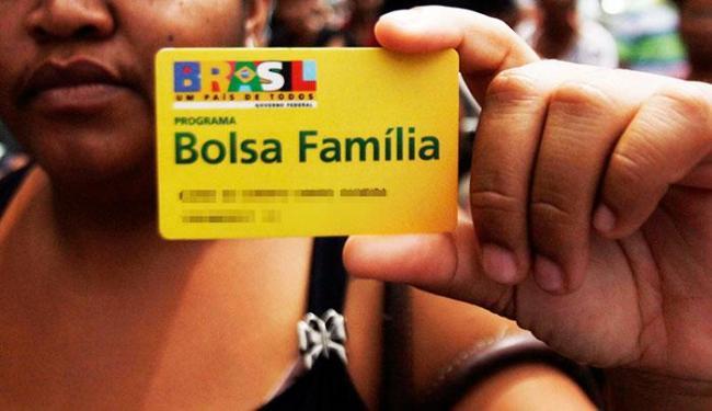 Acompanhamento médico é obrigatório sob pena de ter o benefício bloqueado ou cancelado - Foto: Luiz Tito/Ag. A Tarde