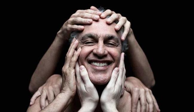 Caetano Veloso foi o artista brasileiro mais citado - Foto: Divulgação