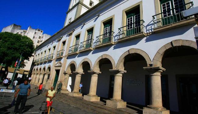 Votação aconteceu nesta terça-feira, 9, na Câmara Municipal - Foto: Joa Souza   Ag. A TARDE