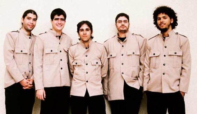 Cavern Beatles vai se apresentar neste sábado - Foto: Divulgação