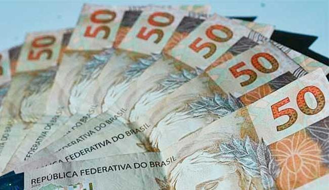 Arrecadação federal registrou queda real de 0,99% de janeiro a novembro - Foto: Marcello Casal | Agência Brasil