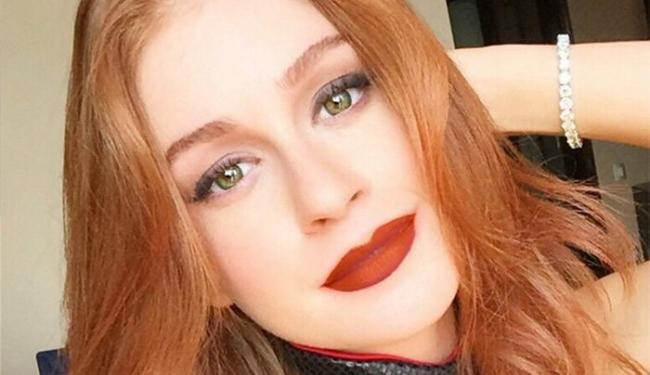Segundo os boatos, a atriz só irá para o programa se participar do Arquivo Confidencial - Foto: Reprodução | Instagram