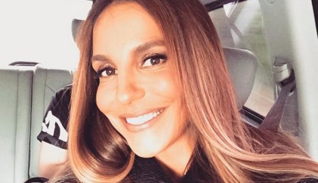 Cantora escolheu o Instagram para desejar felicitações aos fãs - Foto: Reprodução | Facebook