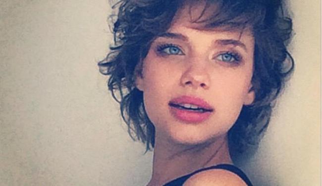 A atriz perdeu 10kg para viver personagem - Foto: Reprodução   Instagram
