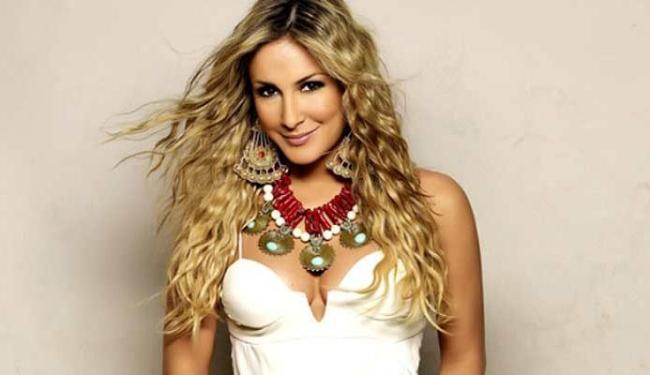 Claudia Leitte vai se apresentar como convidada do Harmonia do Samba - Foto: Divulgação