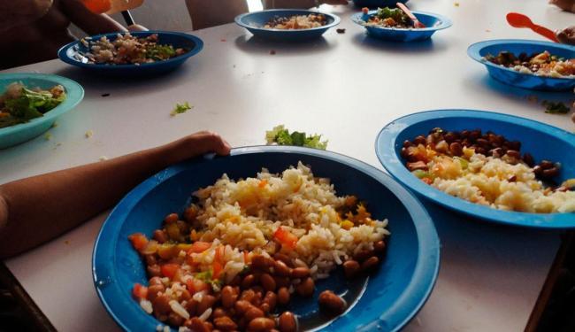 Bahia é o quarto estado com maior índice de pessoas com insegurança alimentar - Foto: Rosiane Donato   22/04/2010   Ag. A TARDE