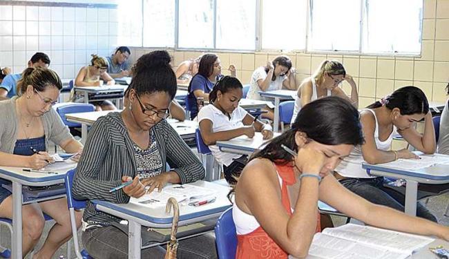 Salário varia entre R$ 5.007,82 e R$ 8.178,06 - Foto: Divulgação