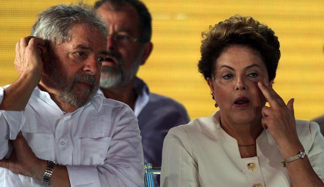 Lula crê que tornará o PT viável para tentar o 5º mandato seguido de um petista na presidência - Foto: Lúcio Távora   Ag. A TARDE