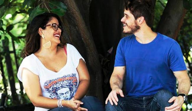 Música foi a primeira composição feita por Mariana, que compôs com Bruno - Foto: Divulgação | Mila Cordeiro