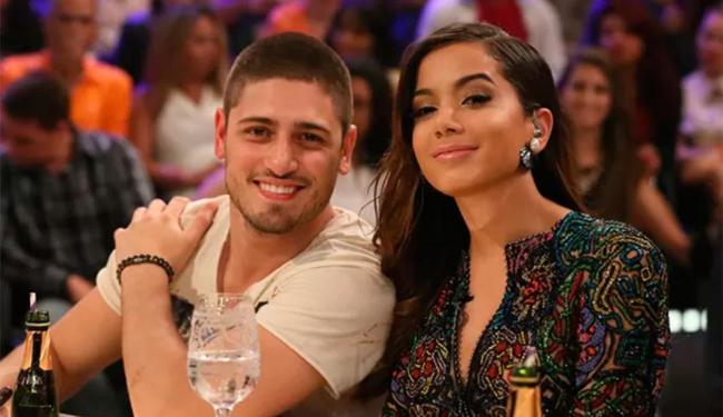 Daniel disse que Anitta está escolhendo as pessoas erradas - Foto: Reprodução | Globo