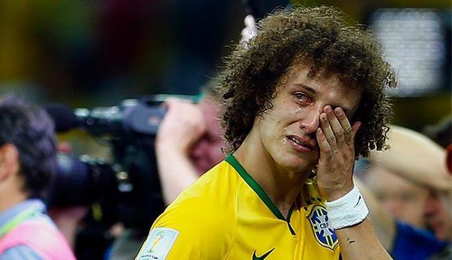 Na Copa do Mundo, o Brasil foi eliminado pela Alemanha na semi-final - Foto: Eddie Keogh l Reuters