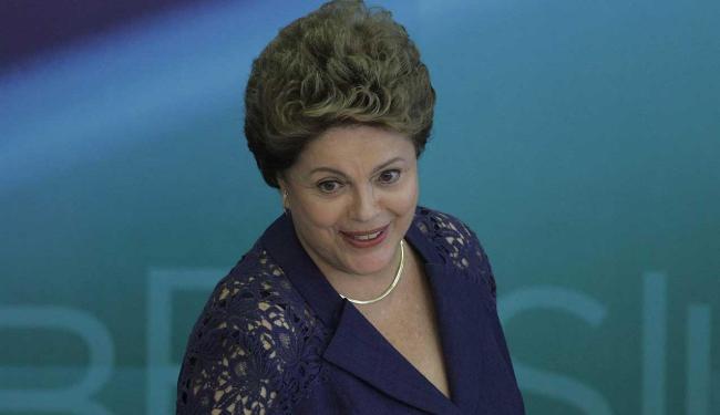 Quatro novos ministros foram anunciados e três vão trocar de ministérios - Foto: Eraldo Peres   AP Photo