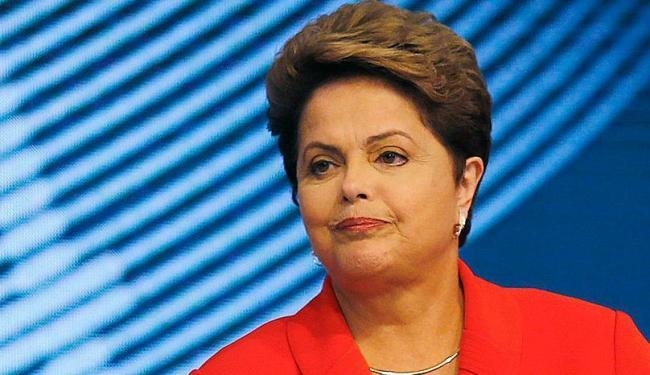 Dilma Rousseff assume o segundo mandato em 1º de janeiro de 2015 - Foto: Ricardo Moraes   Reuters