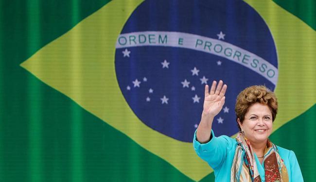 Técnicos do TSE identificaram irregularidades nas contas de campanha de Dilma - Foto: Agência Brasil
