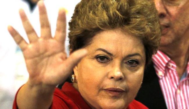 Dilma Rousseff sancionou a Lei 13.058, que determina a guarda compartilhada dos filhos - Foto: Paulo Whitaker | Agência Reuters