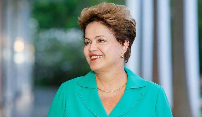 Dilma volta para Brasília antes do Ano Novo - Foto: Ichiro Guerra | Divulgação