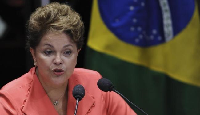 Dilma Rousseff afastou ainda mais a influência do padrinho político Lula - Foto: Wilson Dias   Ag. Brasil   13.03.2012