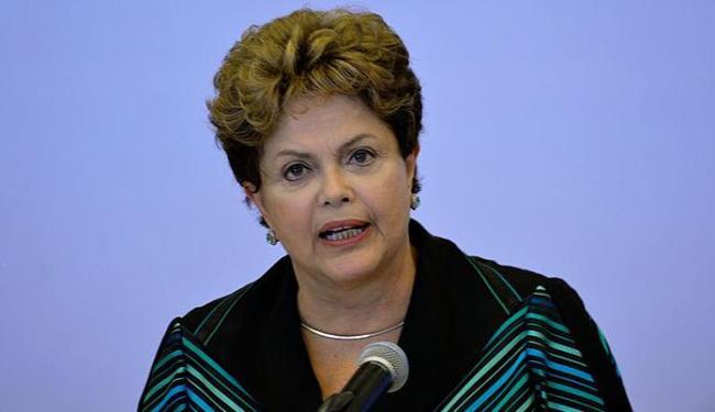 Dos 39 ministérios, Dilma anunciou até agora 24 nomes - Foto: Wilson Dias l Agência Brasil