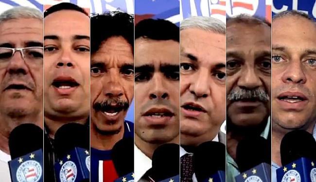 Eleição para novo presidente do Bahia está marcada para 13 de dezembro - Foto: Reprodução l Youtube
