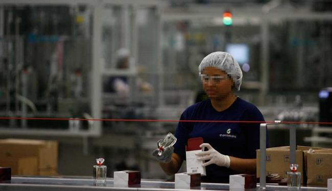 Segundo IBGE, maior proporção de empresas de alto crescimento está no Norte e Nordeste - Foto: Raul Spinassé   Ag. A TARDE