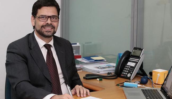 Evandro Mazo, superintendente do Instituto Euvaldo Lodi (IEL) - Foto: Mila Cordeiro | Ag. A TARDE