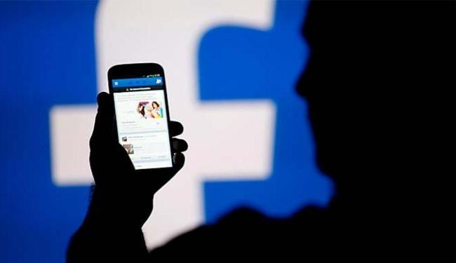 O Facebook argumentou que o suposto escaneamento das mensagens de seus usuários estaria protegido - Foto: Dado Ruvic | Agência Reuters