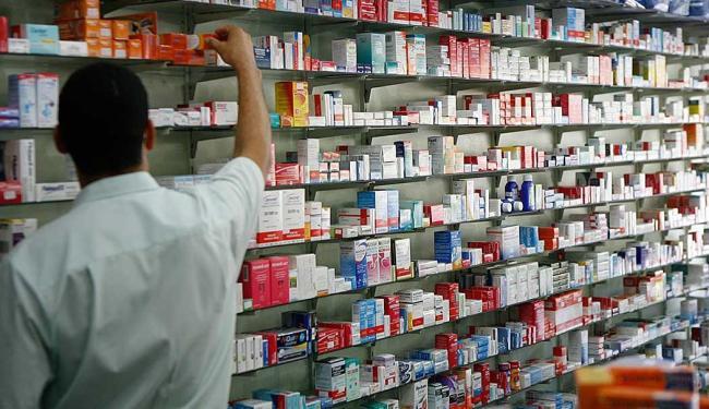 A função de farmacêutico está disponível entre as vagas - Foto: Fernando Amorim | Ag. A TARDE