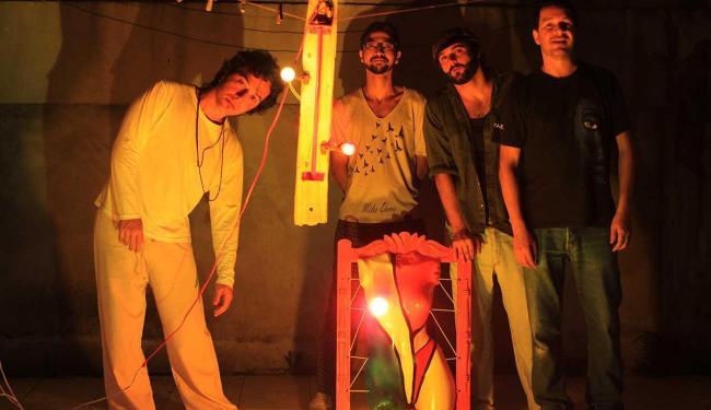 A banda Toco Y Me Voy concorre na categoria Música e Videoclipe - Foto: Júlia Lins | Divulgação
