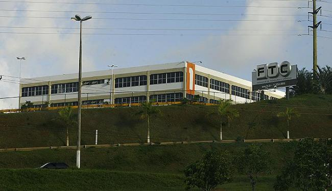 Curso da FTC, em Salvador, está entre os reprovados - Foto: Diego Mascarenhas | Ag. A TARDE l 06.06.2008