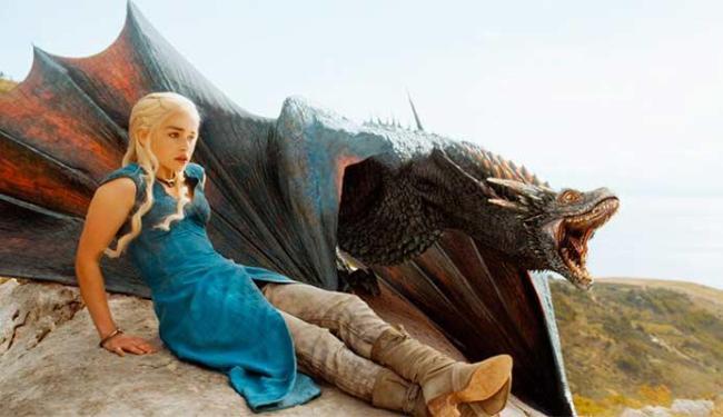 Game of Thrones teve mais de 8 milhões de downloads - Foto: Divulgação