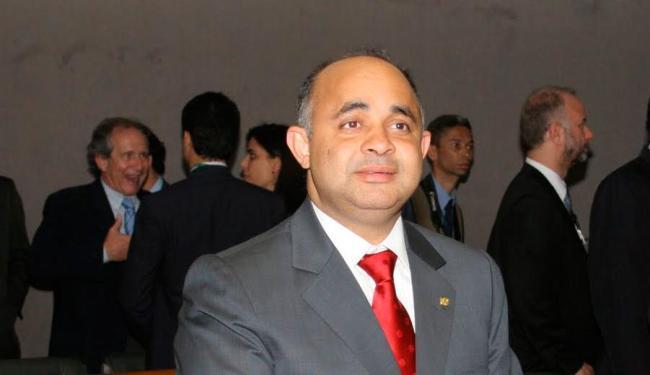 Associação criticou critérios de escolha do deputado George Hilton para ministro - Foto: Divulgação