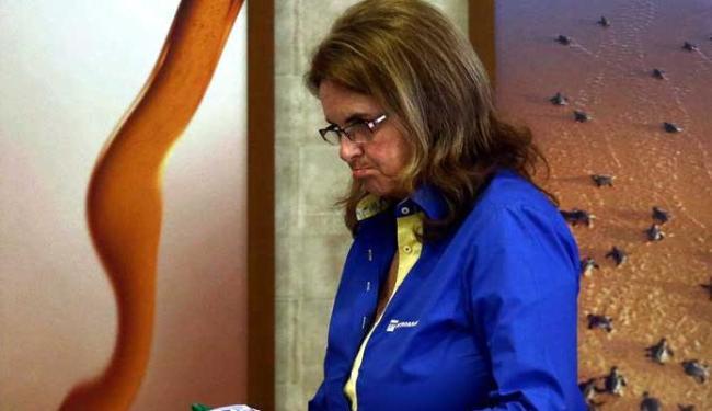 Uma das acusações da ação é que a Petrobras inflou os valores de ativos - Foto: WILTON JUNIOR/ESTADÃO CONTEÚDO