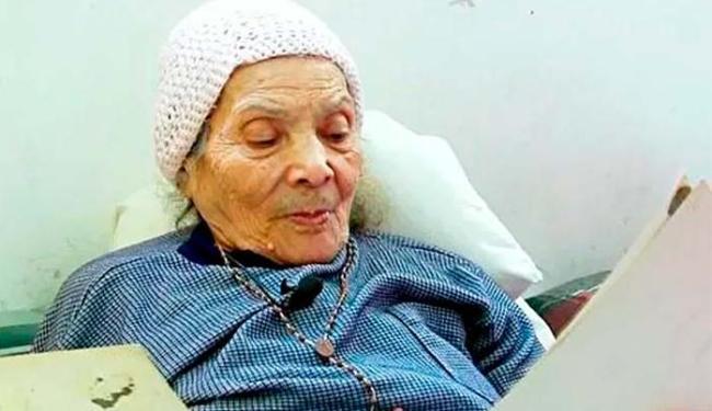 Hilda foi eternizada pelo escrito Roberto Drummond, que lançou um livro inspirado em sua história - Foto: Reprodução | TV Globo