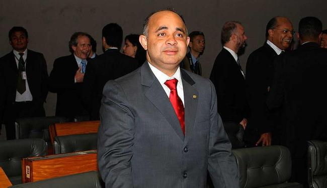 George Hilton foi nomeado por Dilma para o Ministério dos Esportes - Foto: Divulgação