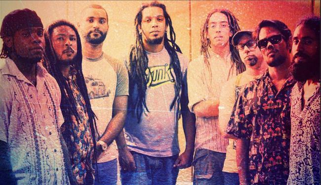 IFÁ Afrobeat comanda a festa d elançamento e recebe convidados - Foto: Glauco Neves   Divulgação