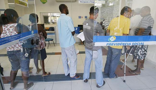 Ministério calcula que mais de 30 milhões fizeram os procedimentos até o dia 15 de dezembro - Foto: Margarida Neide | Arquivo | Ag. A TARDE
