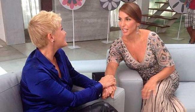 Amigas conversaram sobre beleza durante entrevista - Foto: Reprodução | GNT