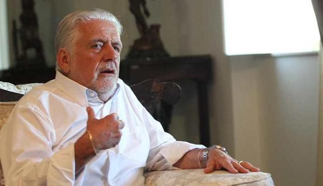 Wagner vai assumir o Ministério da Defesa em 2015 - Foto: Lúcio Távora | Ag. A TARDE